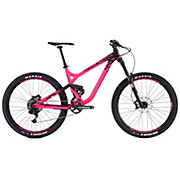 Commencal Meta SX Essential Suspension Bike 2015